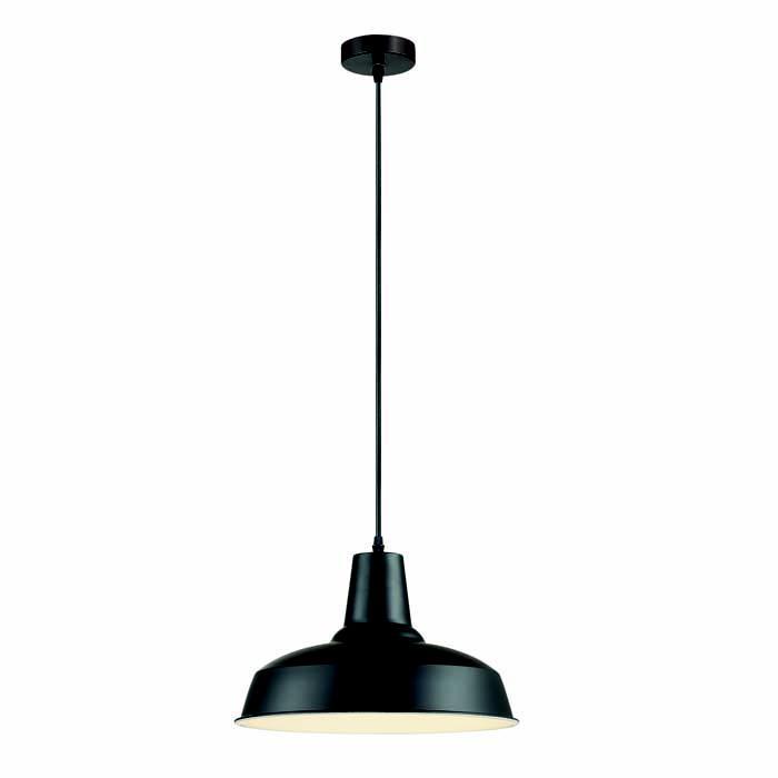 Подвесной светильник Odeon Light 3361/1, черный