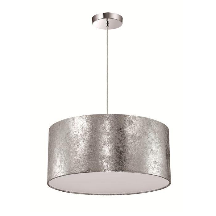 Подвесной светильник Odeon Light 3280/3A, серый металлик светильник подвесной colosseo fiora 61402 3a