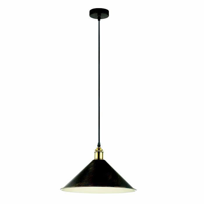 Подвесной светильник Odeon Light 3364/1, черный