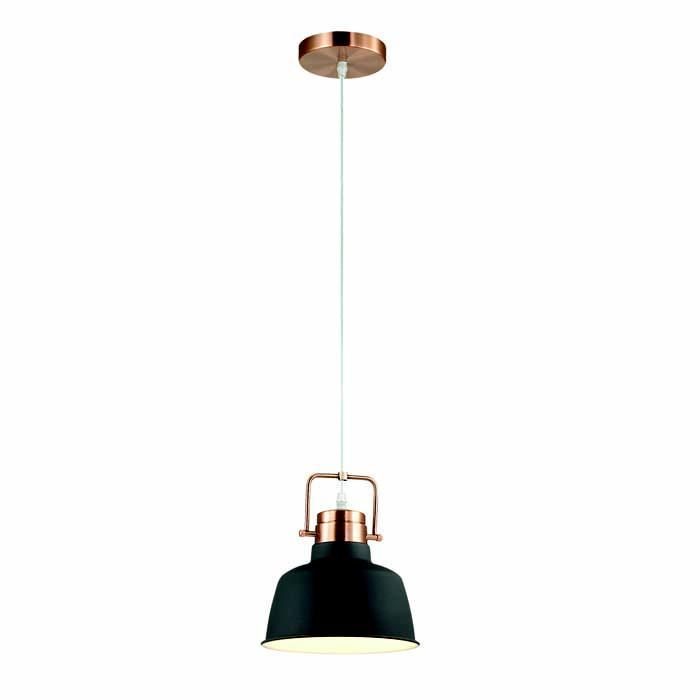Подвесной светильник Odeon Light 3325/1, бронза