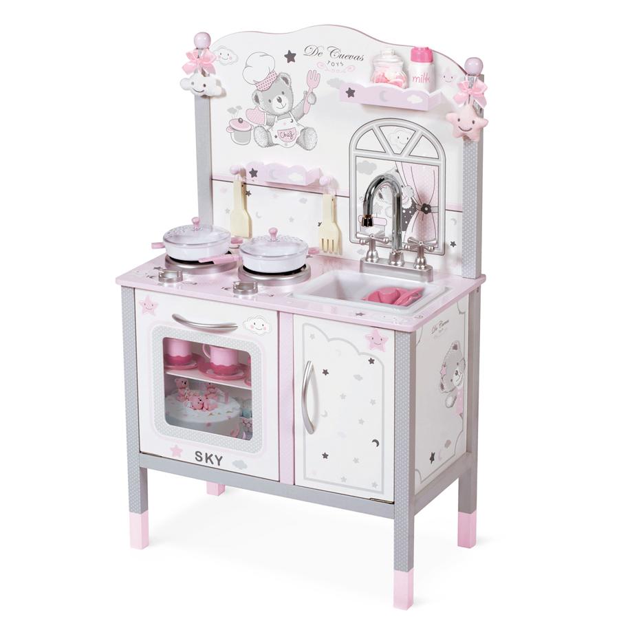 Мебель для кукол DeCuevac 54624