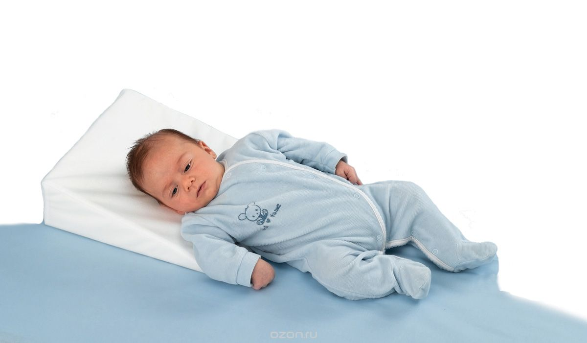 Plantex Позиционер для коляски и колыбели Rest Easy Small plantex подушка позиционер supreme sleep