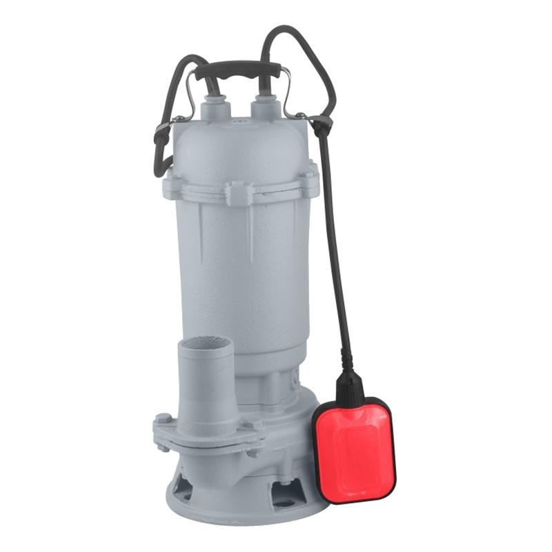 Погружной насос Энергомаш 46030100823614603010082361Насос погружной для грязной воды Энергомаш НД-900Ф. Ключевые характеристики: Название продукта Название продукта: Энергомаш НД-900Ф Бренд: Энергомаш Модель: НД-900Ф Код производителя: НД-900Ф EAN: 4603010082361 Основные характеристики Тип: Фекальный насос Вид: Погружной Потребляемая мощность, Вт: 900 Пропускная способность, м?/ч: 18 Глубина погружения, м: 11 Максимальная температура жидкости, °C: 35 Допустимый диаметр твердых частиц, мм: 7 Дополнительные характеристики Тип выключателя: Поплавковый Защита: Защита от перегрева Защита от перепадов напряжения Степень защиты: IP 68 Электропитание Тип питания: Сеть Рабочее напряжение, В: 220 Корпус Цвет корпуса: Черный Серый Красный Материал корпуса: Чугун Нержавеющая сталь Габариты и вес Вес, кг: 20.2 Длина сетевого кабеля, м: 10 Габариты и вес брутто Высота брутто, мм: 175 Ширина брутто, мм: 435 Длина брутто, мм: 255 Гарантия Родина бренда: Россия Срок гарантии, мес.: 14 .ОПИСАНИЕ. <.>
