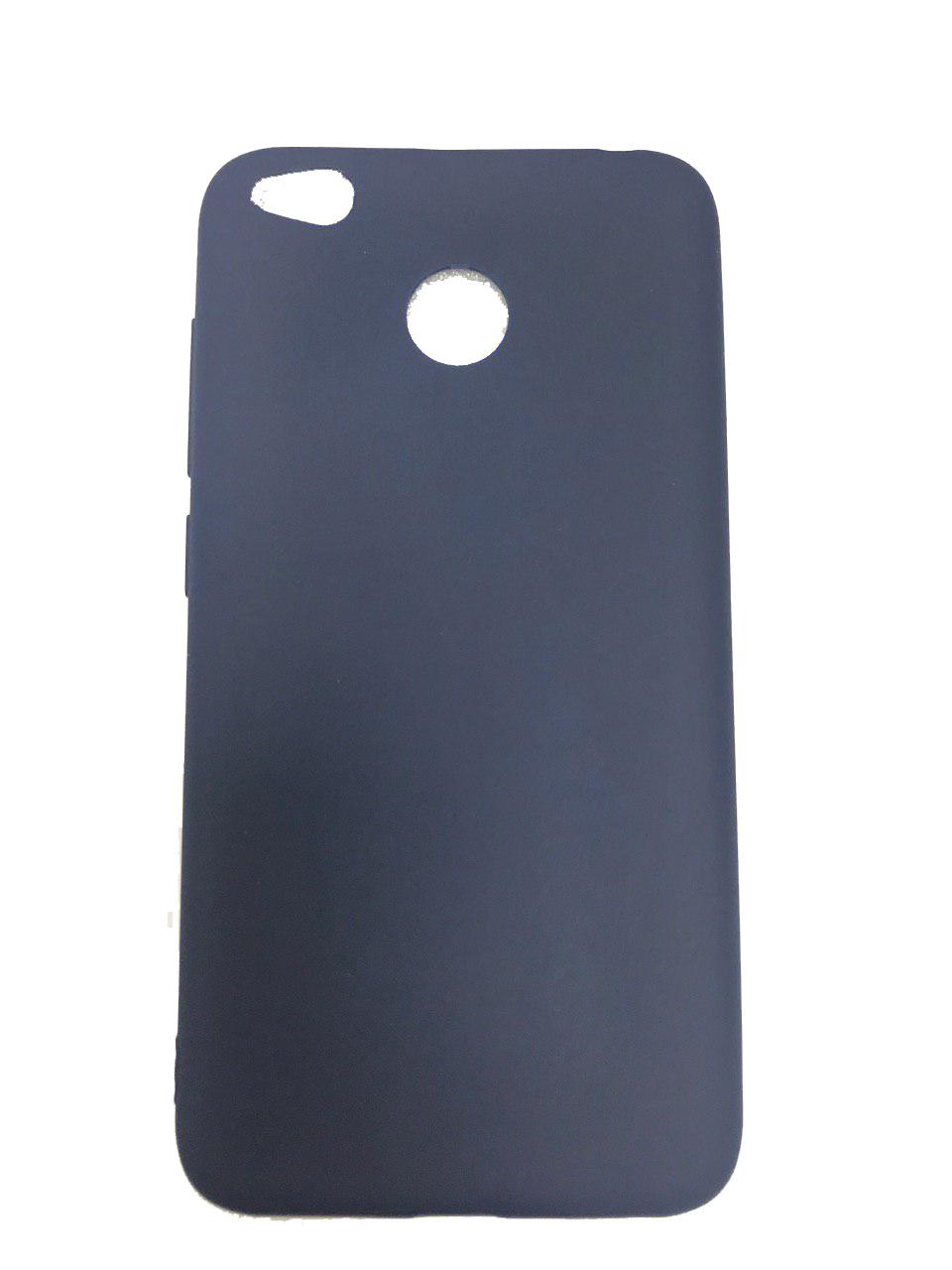цена Чехол для сотового телефона Simply Чехол для Xiaomi Redmi Note 4X (Темно-синий ), темно-синий онлайн в 2017 году