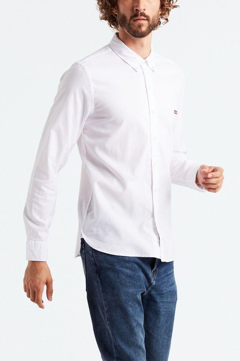 купить Рубашка Levi's по цене 4900 рублей