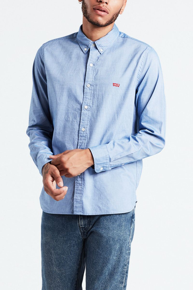 Рубашка Levi's цена 2017