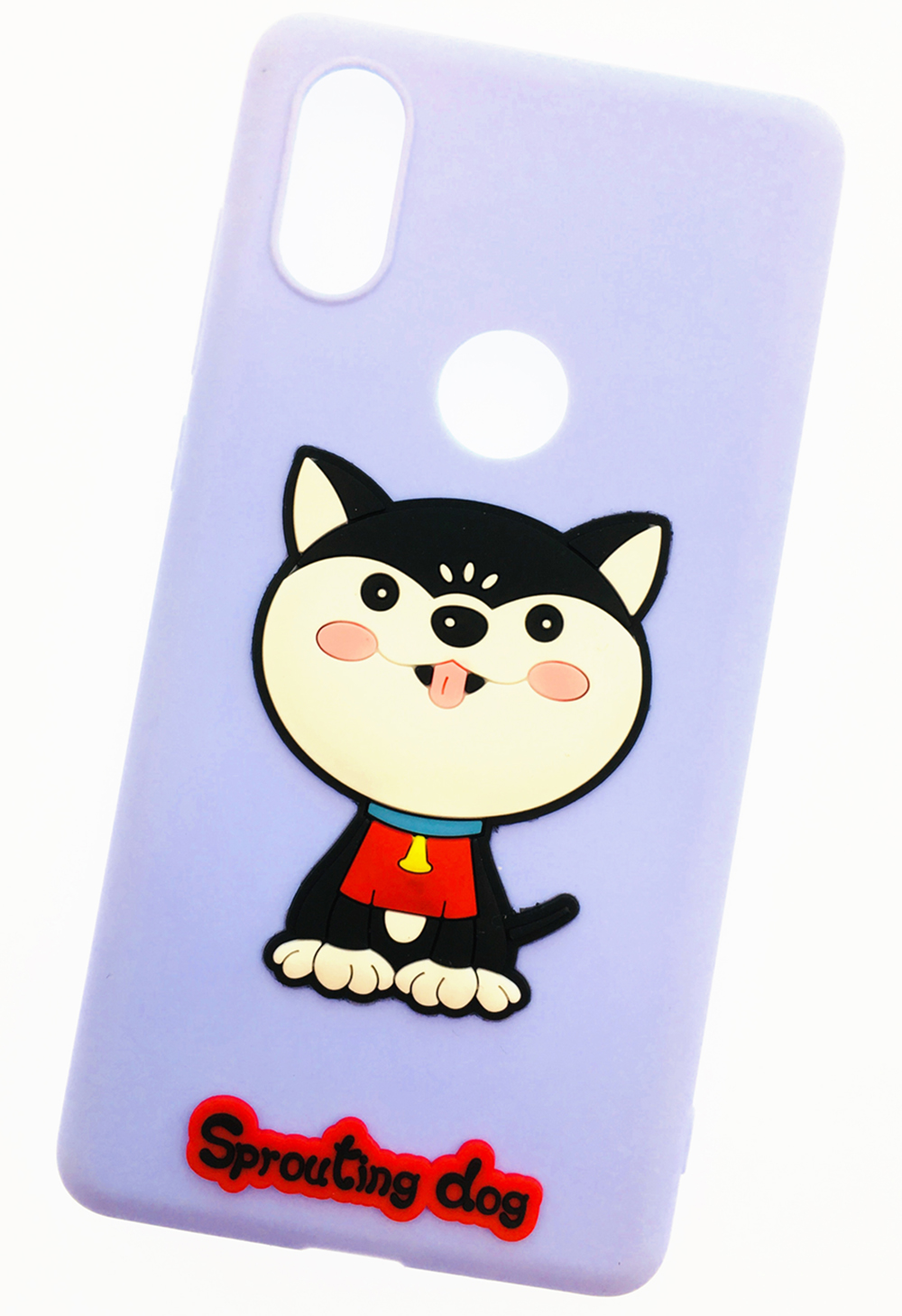 цены Чехол для сотового телефона Мобильная Мода Xiaomi Mi Mix 2s Силиконовая накладка с рисунком