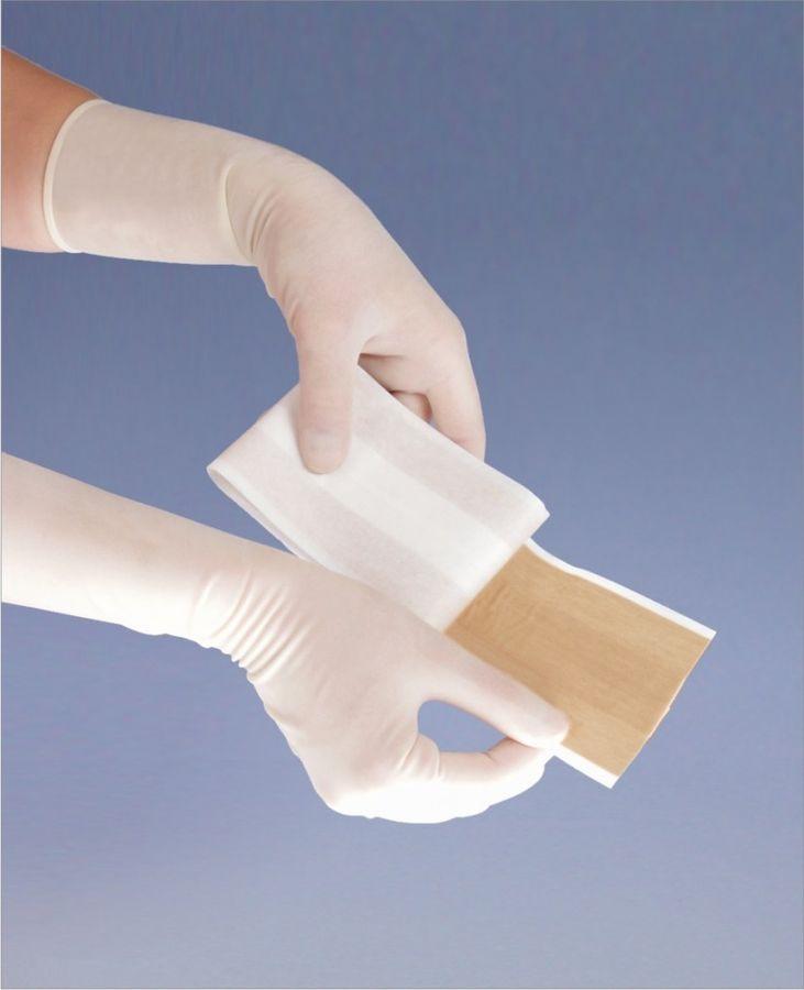 как бинтовать открытую рану фото зеленый коврик