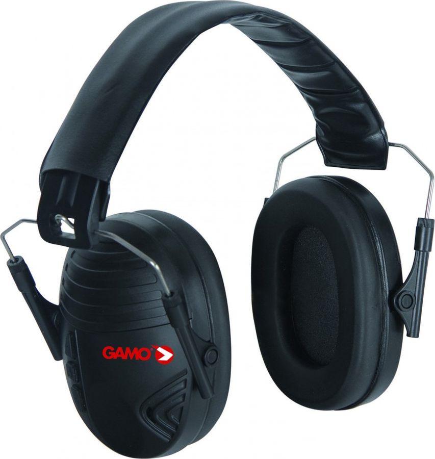 Наушники для стрельбы Gamo Electronic Dual Ear Muff, 6212464 Gamo
