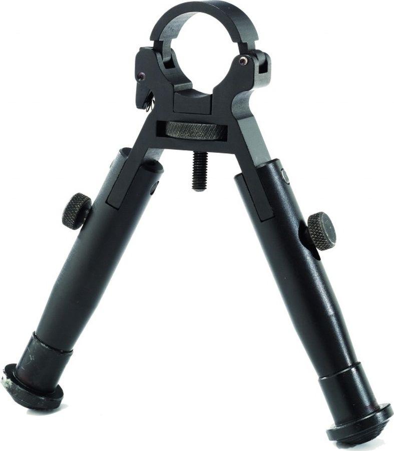Сошки Gamo, для установки на ствол, 6213190, 11-31мм бинокль gamo 7 21x40 zoom be721x40