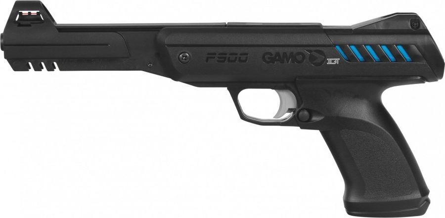 Пневматический пистолет Gamo P-900 Igt, 6111029-IGT оптика gamo