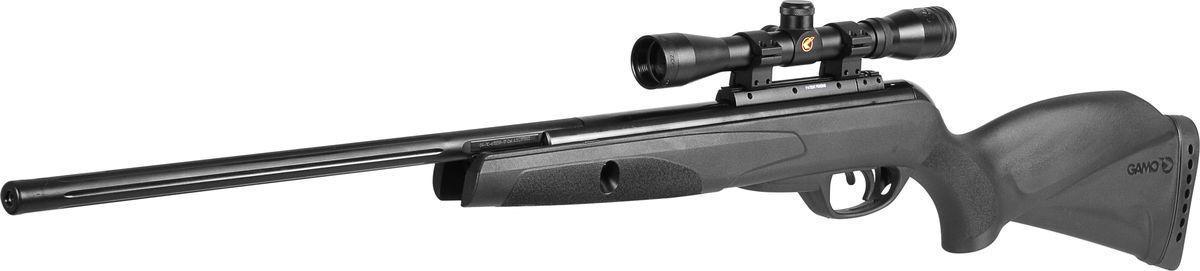 Пневматическая винтовка Gamo Black Cat 1400, 6110087-BC-3J