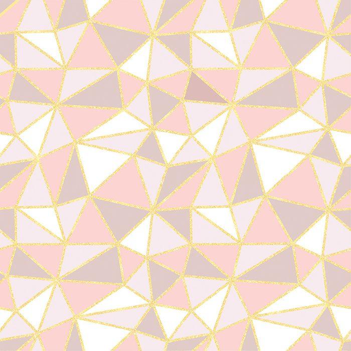 Упаковочная бумага Magic Home Геометрия, 79731, мультиколор, 100 х 70 см