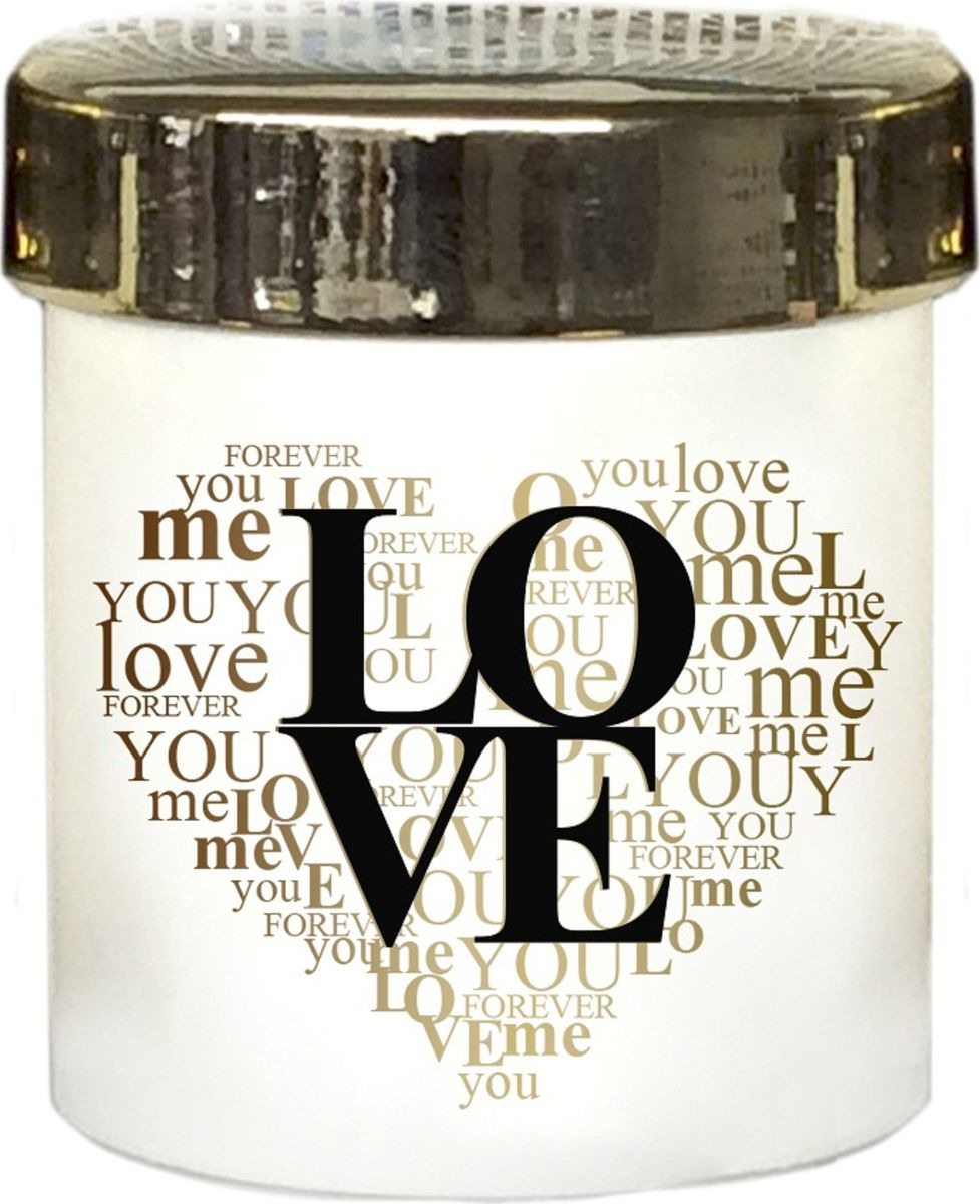 Шкатулка декоративная Magic Home Love, 79912, золотой шкатулка декоративная ens шкатулка декоративная