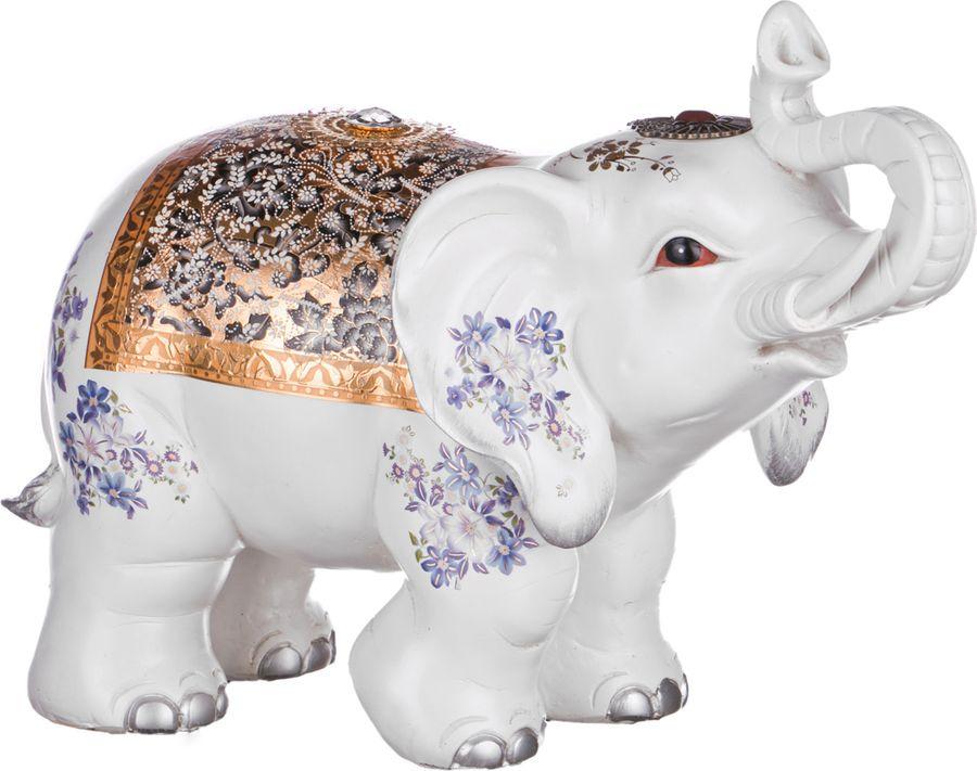 Фигурка декоративная Lefard Целомудрие, 114-128, 41 х 18 х 18 см lefard фигурка веселый слон 7х14х17 см