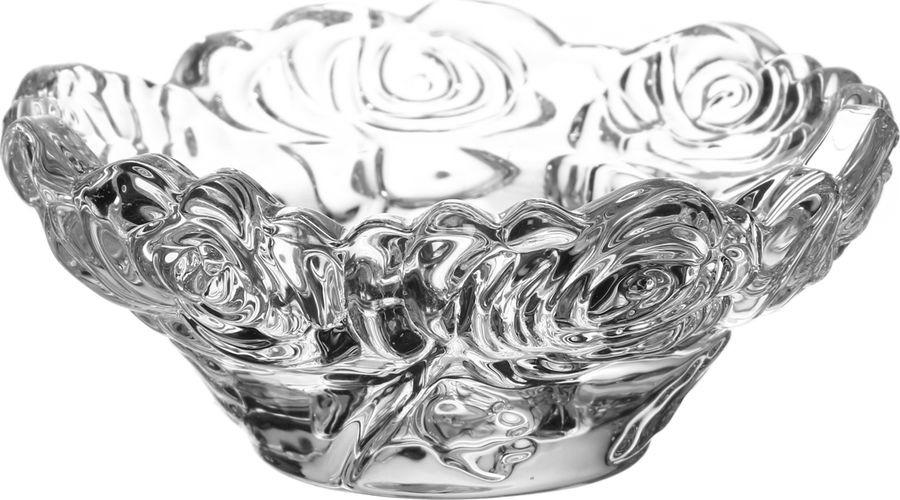 Подсвечник Lefard Muza, 355-178, 10 х 10 х 4 см цена