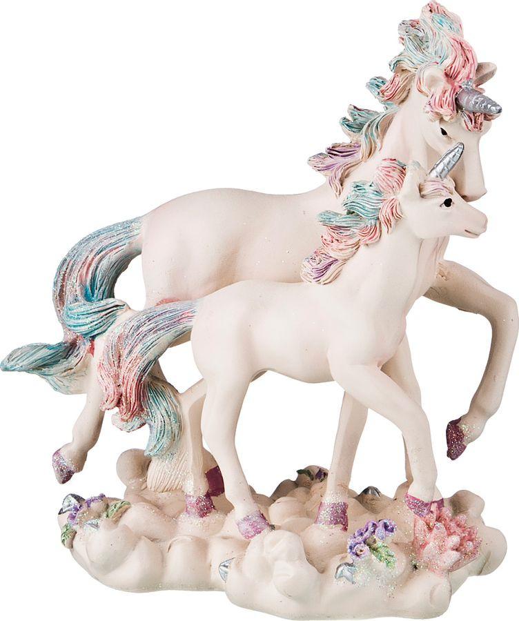 Статуэтка Lefard, 162-595, 8 х 13 х 14 см кашпо lefard цвет розовый 14 х 14 х 13 см
