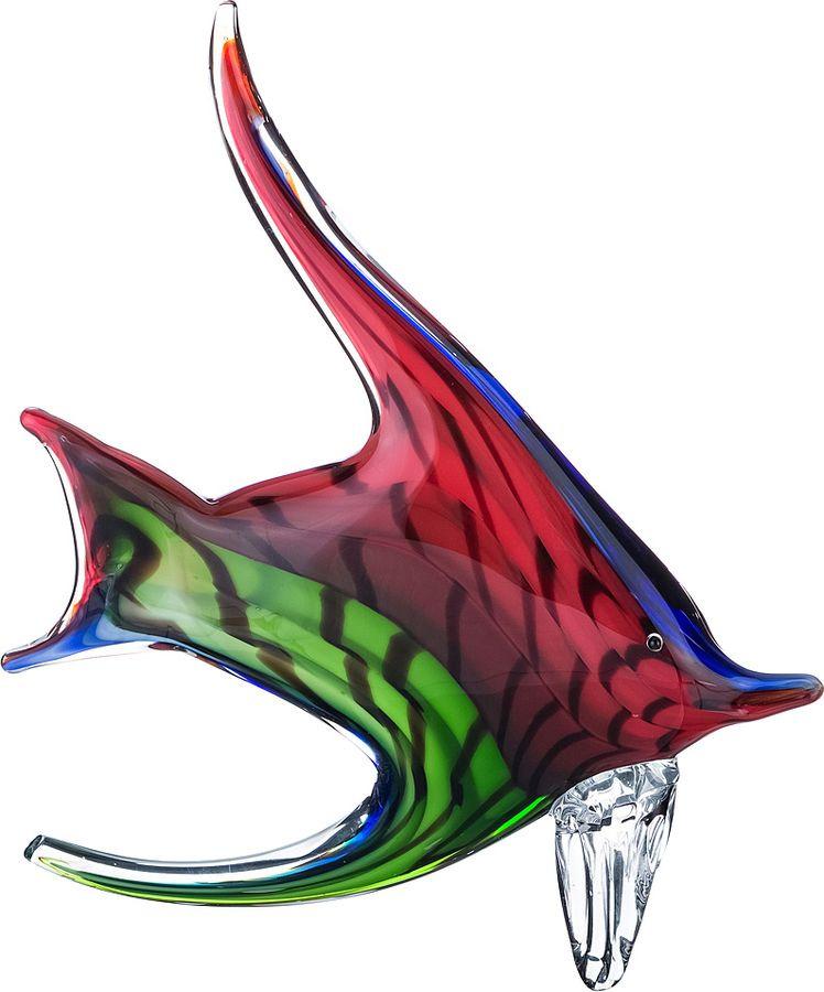 Фигурка декоративная Lefard Рыбка, 246-170, 17 х 7 х 28 см рыбка
