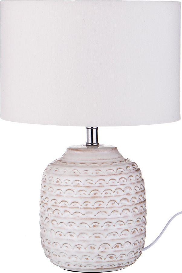 Фото - Настольный светильник Lefard Римини, с абажуром, 134-186 настольный светильник task