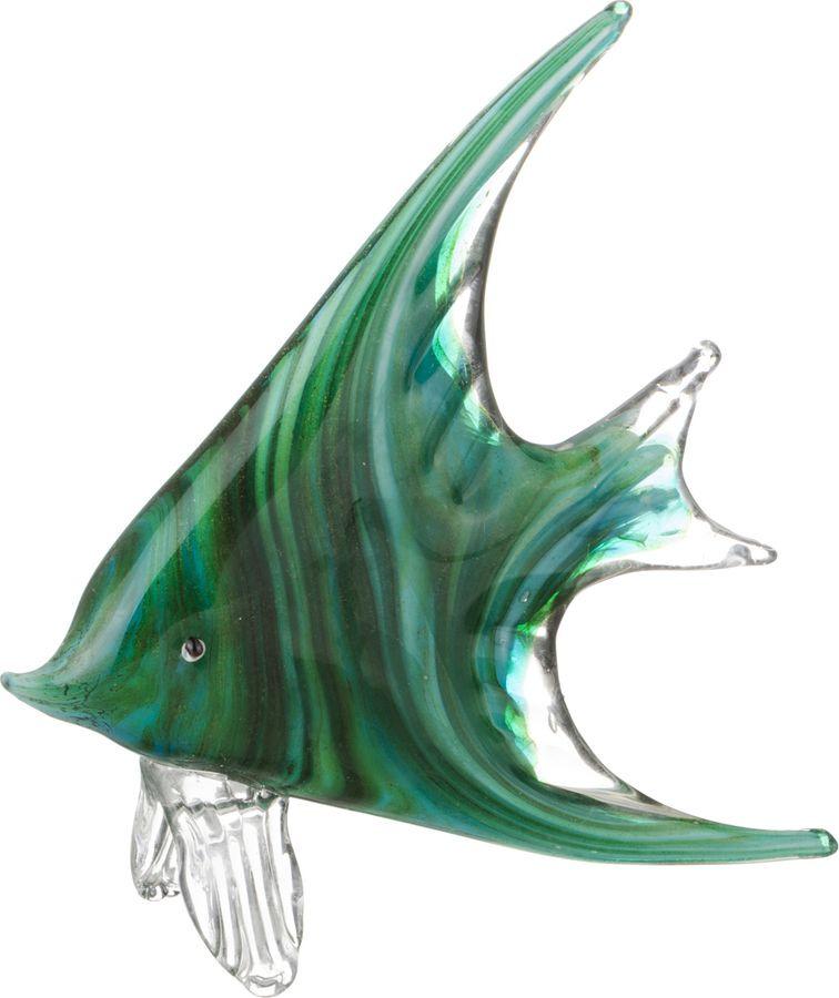 Фигурка декоративная Lefard Рыбка, 246-148, 21 х 7 х 22 см рыбка