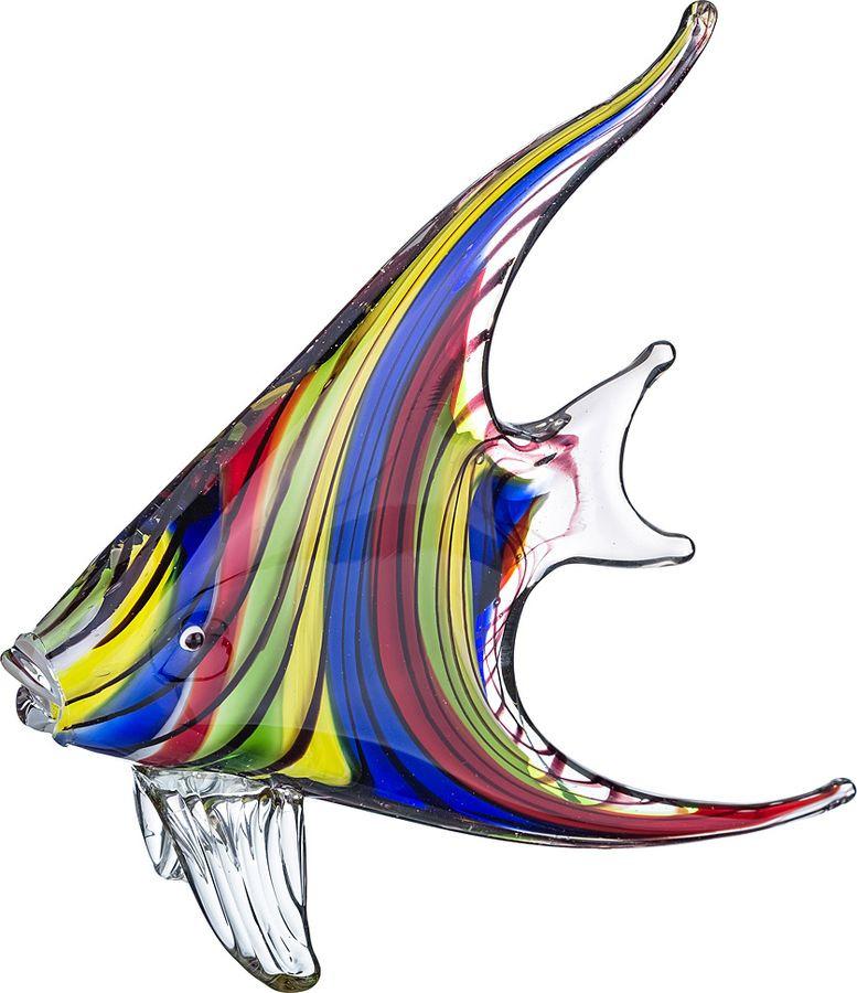 Фигурка декоративная Lefard Рыбка, 246-149, 21 х 10 х 21 см рыбка