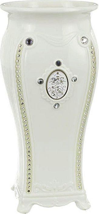 цены на Ваза Lefard Diamantes, 64-323, высота 25 см  в интернет-магазинах