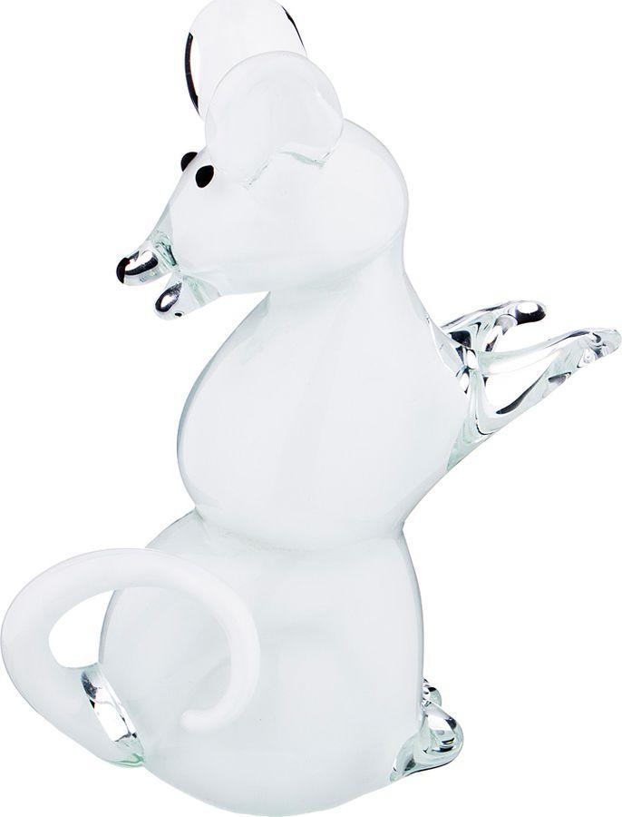 Фигурка декоративная Lefard Мышка, 246-205, 15 х 9 18 см