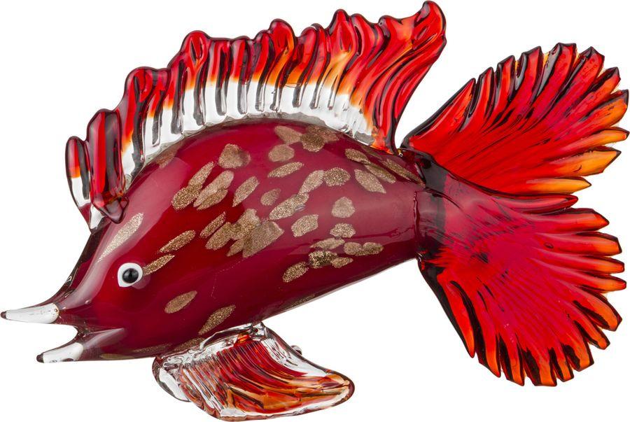 Фигурка декоративная Lefard Рыбка, 246-150, 30 х 8 х 20 см рыбка