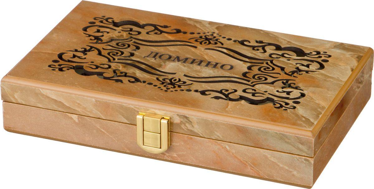 Настольная игра Lefard Домино, 446-105 настольная игра домино