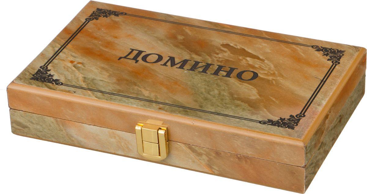 Настольная игра Lefard Домино, 446-108 настольная игра домино