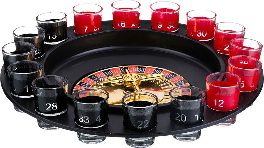 Настольная игра Lefard Рулетка, 446-312 игра настольная ens рулетка 30 7 см 6 стопок