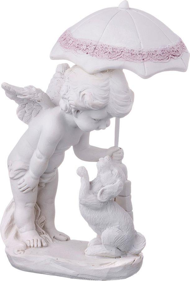 Фигурка декоративная Lefard Amore, 390-1129, 10,5 х 9 х 16 см