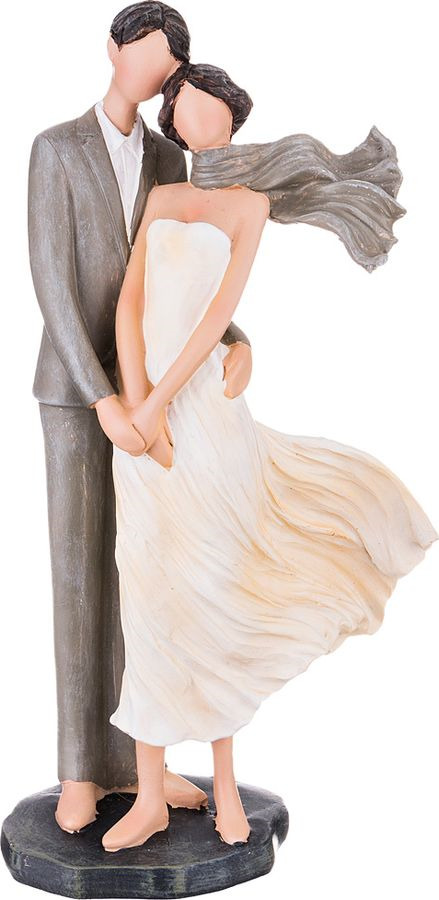 Статуэтка Lefard, 162-470, 14 х 8 х 27 см статуэтка 8 марта