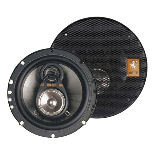 Колонки для авто Mystery MJ630 акустическая система mystery mj 694