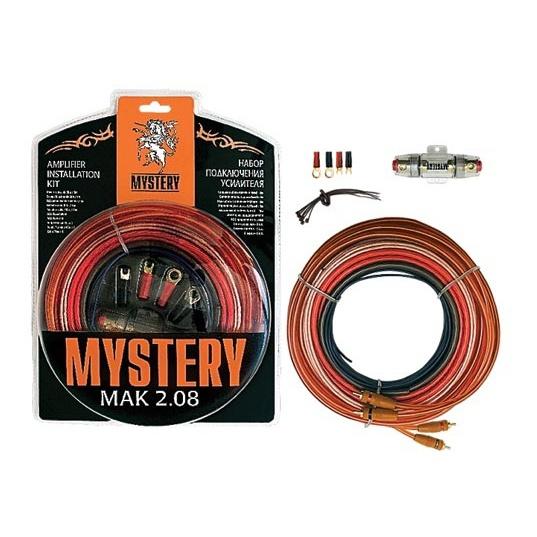 Усилитель Mystery 4897020602477 mystery mak 2 08
