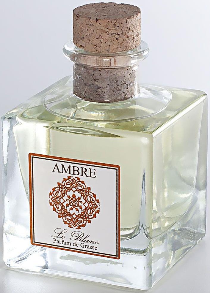 Ароматический диффузор Le Blanc Амбра