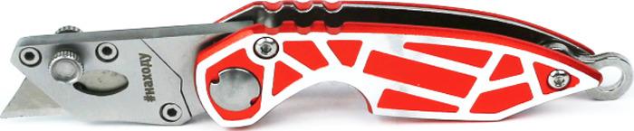 Нож утилитарный #Находу Джираф, UK-GF19, серебристый