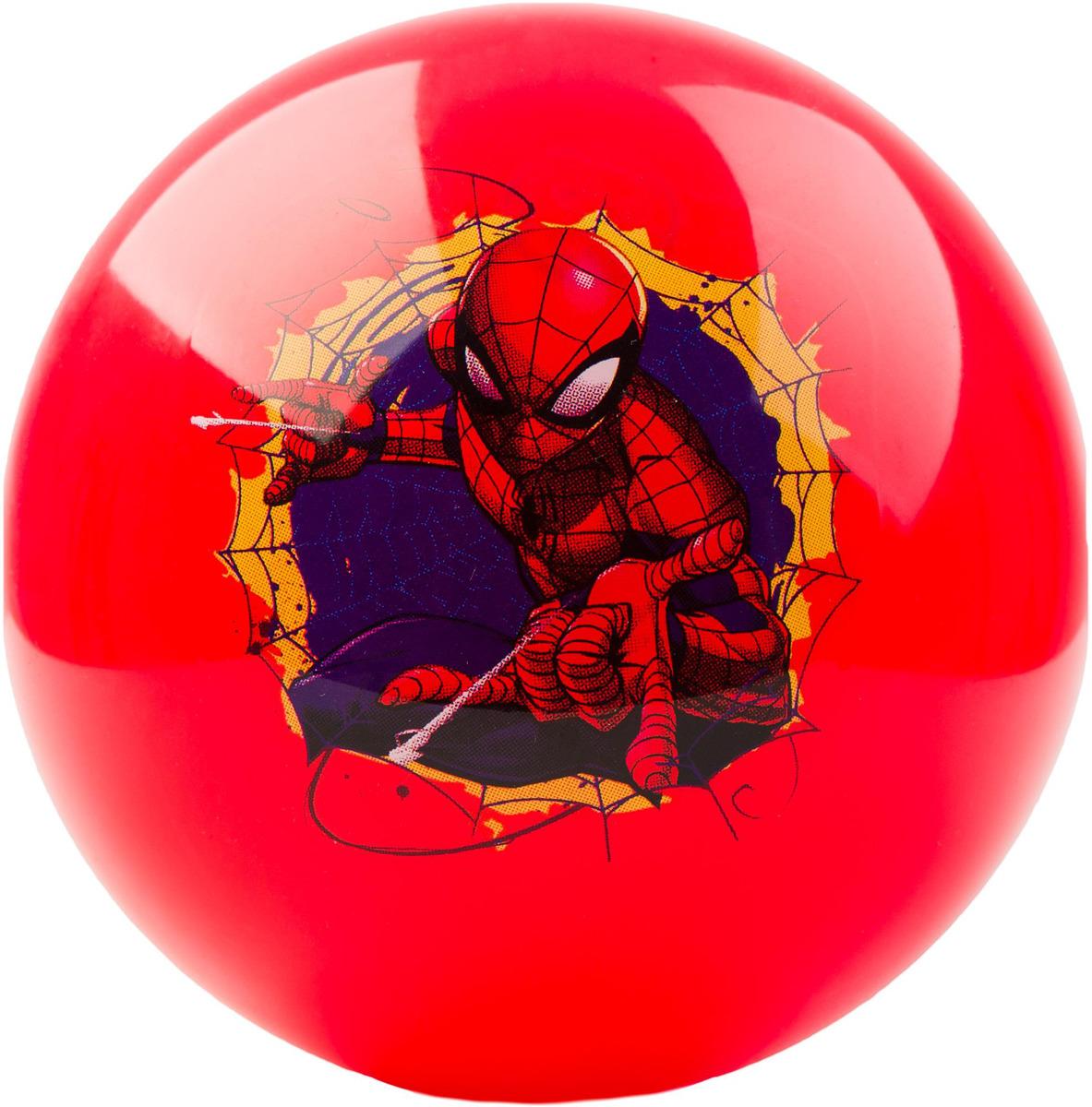 Мяч детский Torneo, надувной, S19ETOAG009, красный, диаметр 15 см torneo мяч гимнастический детский torneo