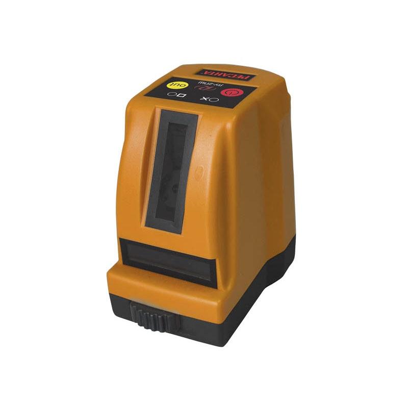 Лазерный уровень/нивелир РЕСАНТА 4606059018421