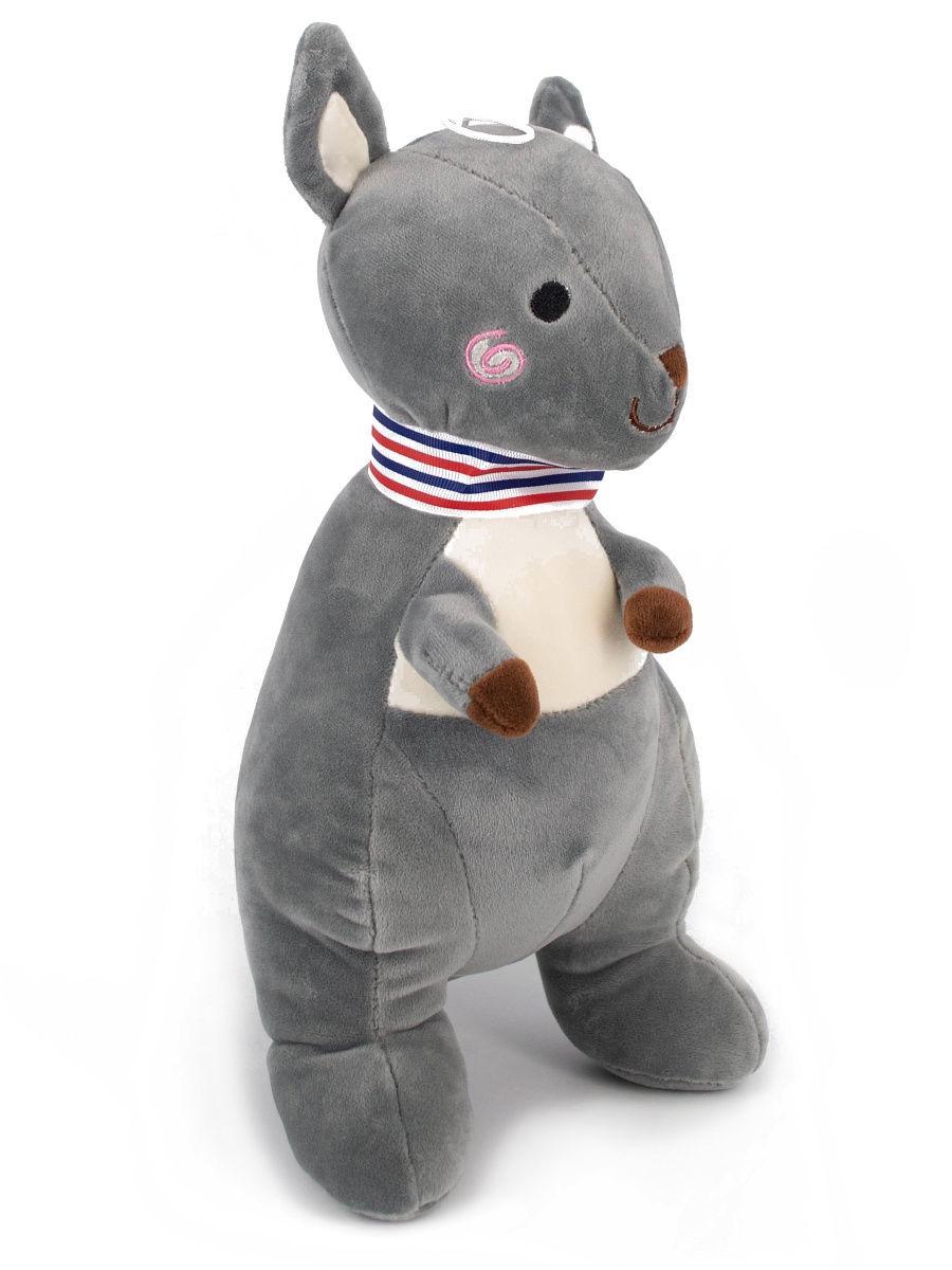 Мягкая игрушка DOLEMIKKI WJ0054-
