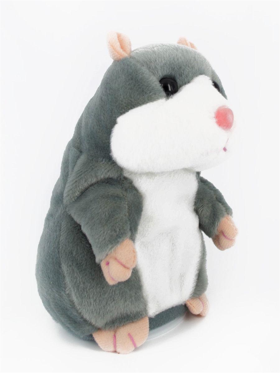 Мягкая игрушка DOLEMIKKI WJ0042-