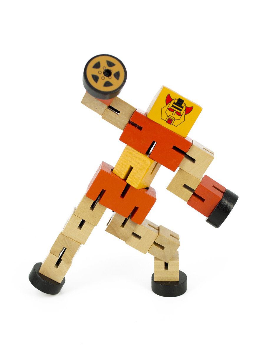 Игрушечный робот DOLEMIKKI WJ0086 игрушечный робот little tikes вращающийся робот 647536e4c 647536 розовый