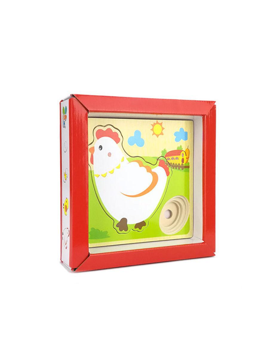 Развивающая игрушка DOLEMIKKI PT0063