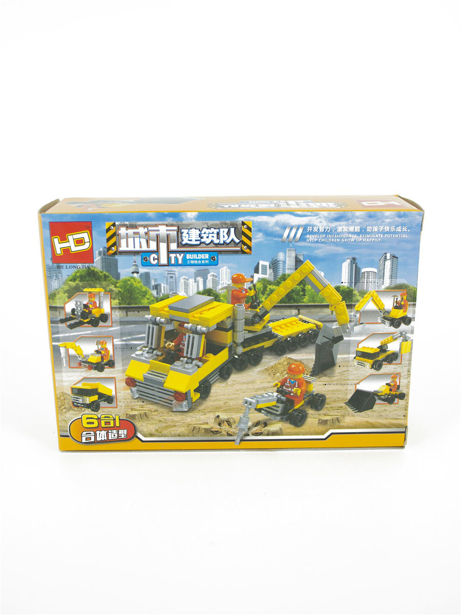 Развивающая игрушка DOLEMIKKI WJ0107