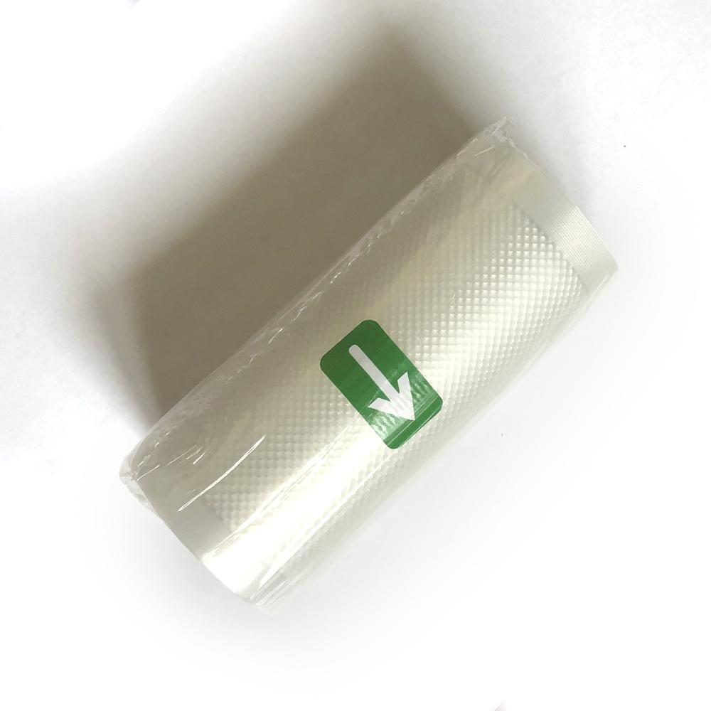 Пленка для вакуумного упаковщика Home Helper vacuum roll, ширина 12 см Home Helper