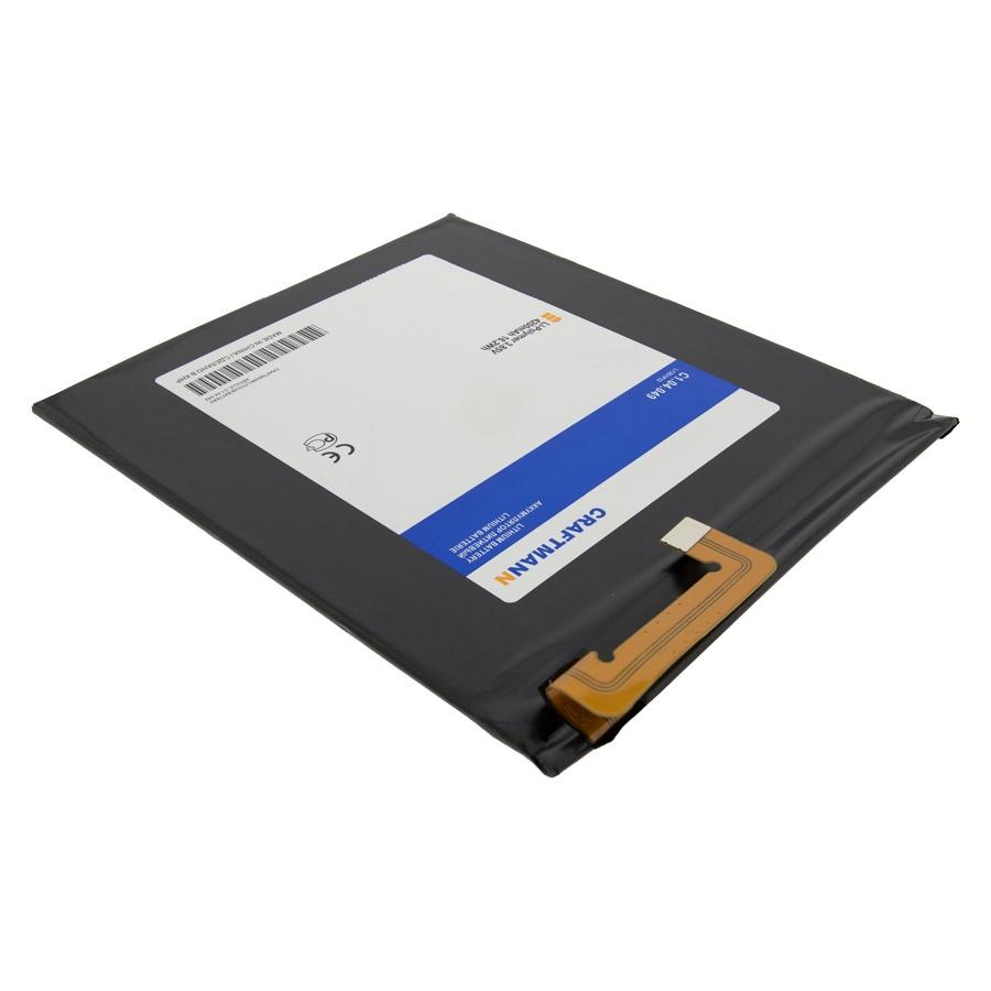Аккумулятор для телефона Craftmann L13D1P32 для Lenovo TAB 2 A8, TAB 3 8 аккумулятор для телефона craftmann bl207 для lenovo k900