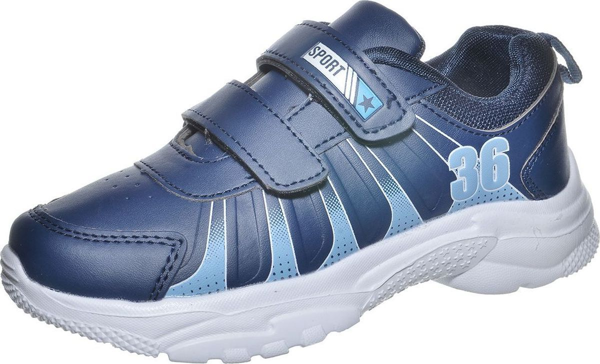Кроссовки Колобок кроссовки для девочки колобок цвет малиновый 8303 1 размер 32