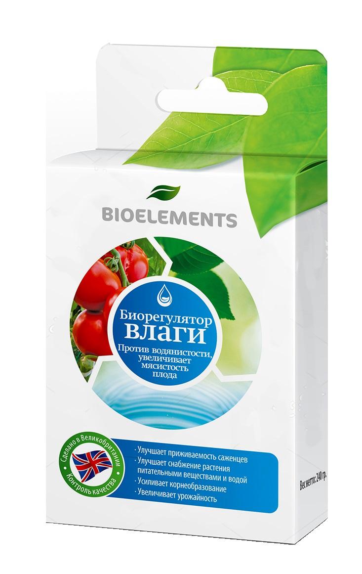 Удобрение Биоэлементс Биорегулятор влаги удобрение живые бактерии биоэлементс теплица парник 80 г