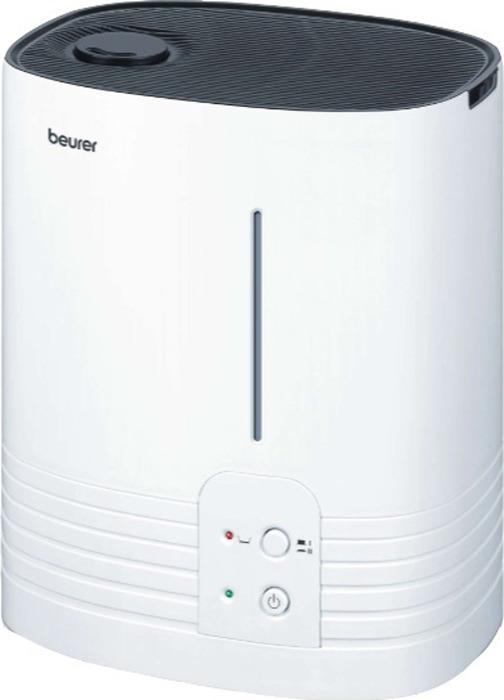 лучшая цена Увлажнитель воздуха Beurer LB55, 686.05, белый