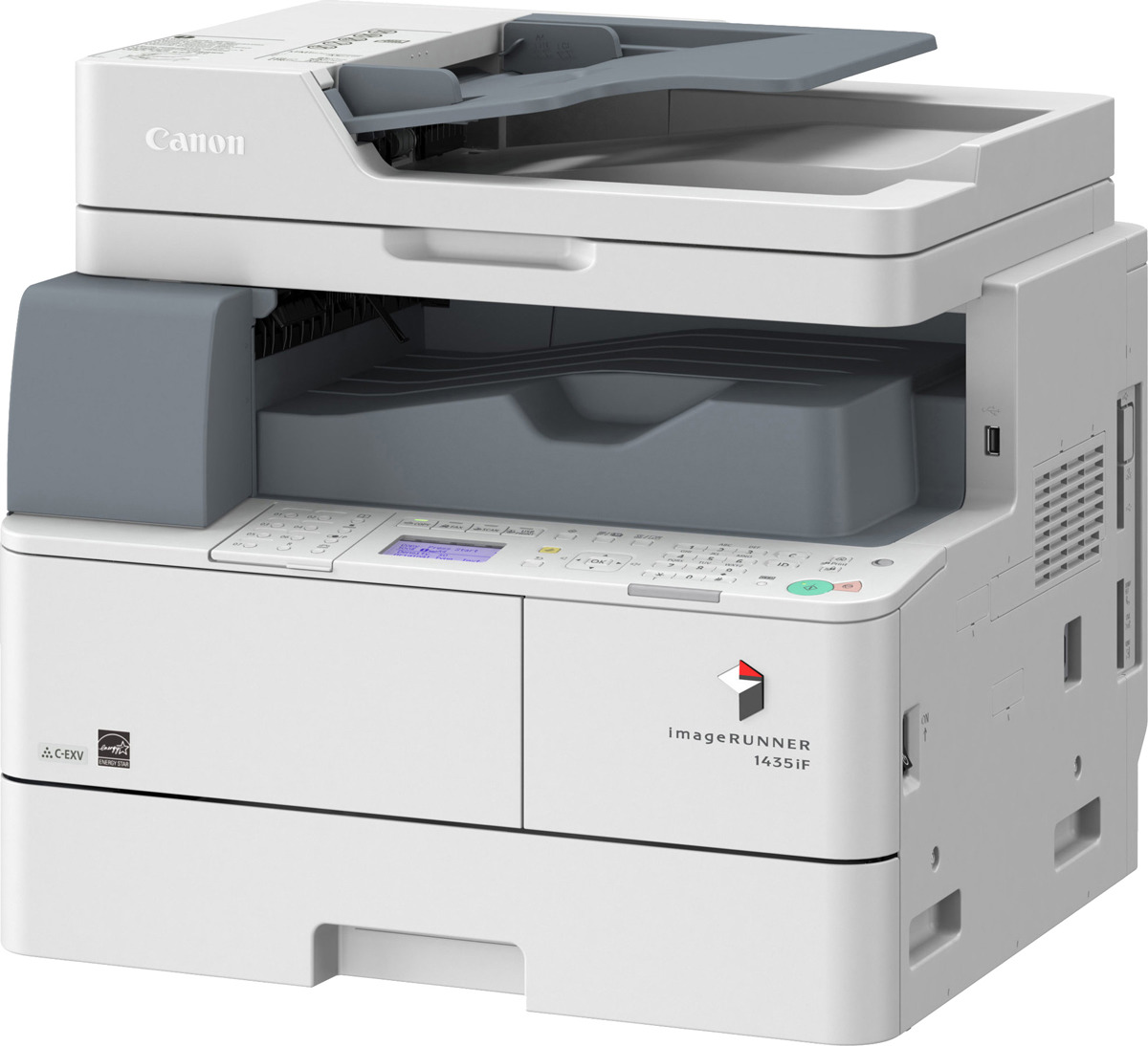 Копир Canon imageRUNNER 1435iF MFP, 9507B004